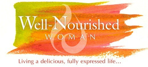Well Nourished Woman_August