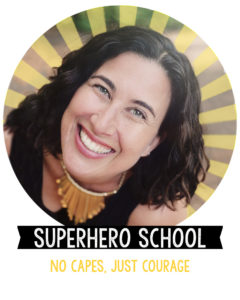 andrea_sunburst circle_superhero school2