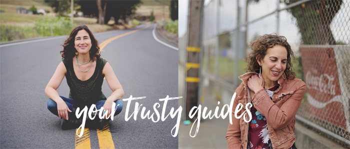 trusty_guides