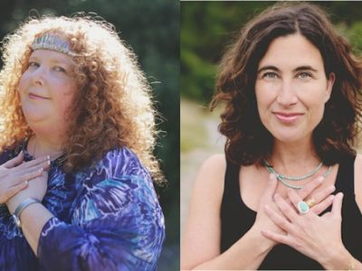 Manifesting some New Year Magic: An in-person workshop!