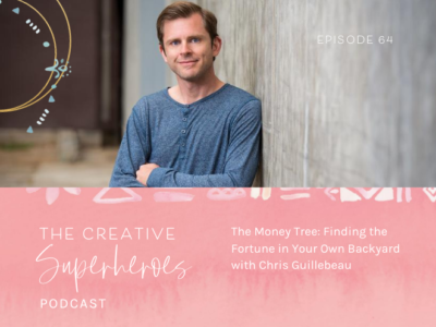 CSP #64: The Money Tree with Chris Guillebeau